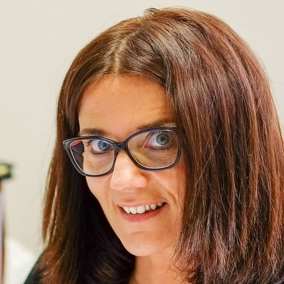 Simona Gasparini