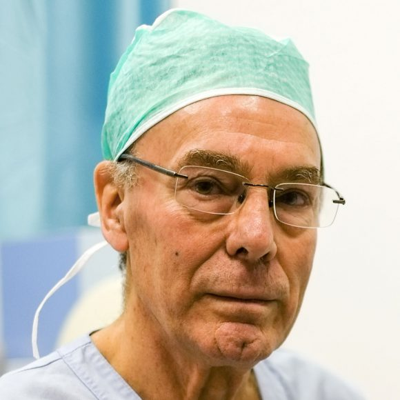 Dott. Alberto Mazzetti