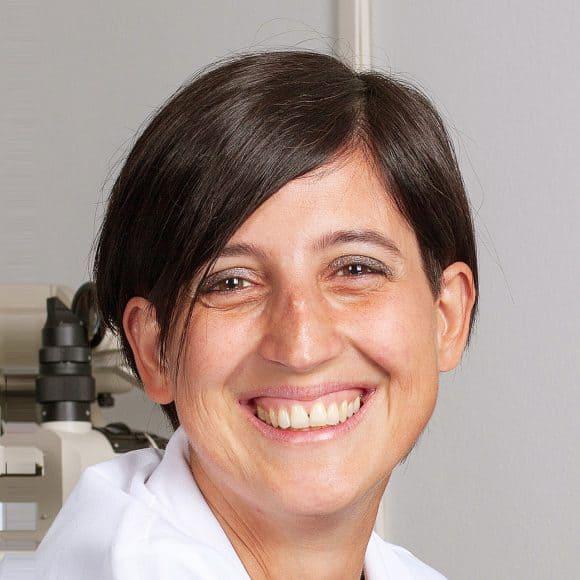 Silvia Pinca