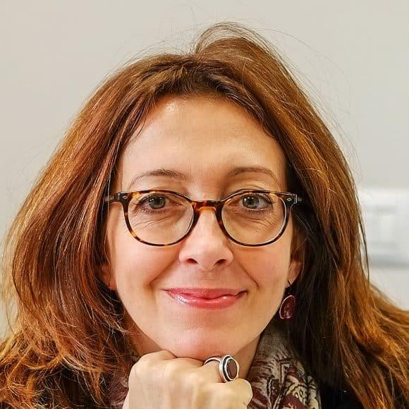 Alessandra Fantaroni